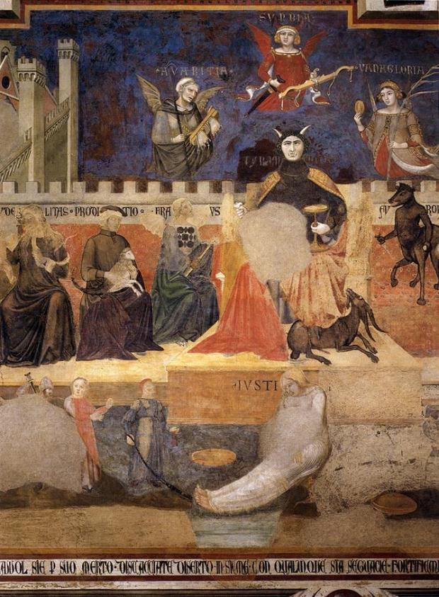 Ambrogio_lorenzetti,_affetti_del_cattivo_governo_3,_siena,_palazzo_pubblico,_1337-1340