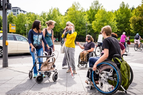 Accessibility Values