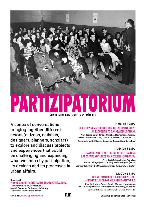 Partizipatorium